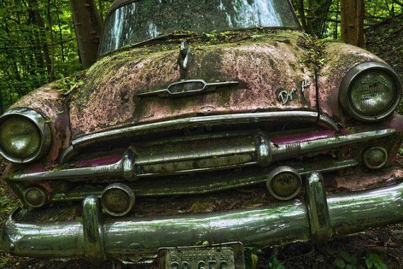 5 Tipps zur Autoaufbereitung